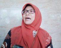 Kepala Badan Pemeriksa Keuangan (BPK) perwakilan Provinsi Sumbar Yusnadewi. (Sumber: Tribunpadang.com)
