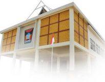 Kantor Wali Kota Padang. Sumber: Diskominfo