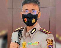 Kapolres Pasaman AKBP Dedi Andriansyah (Sumber: langgam.id)