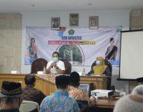 Kanit 3 Subdit I Ditkrimsus Polda Bali, Kompol M. Didik W., S.H., M.M.