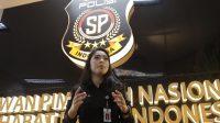 Dewi Intan SH, Wakabidkum Sahabat Polisi Indonesia