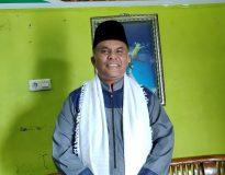 Ketua Yayasan Shine Al-Falah, Syamsul Akmal, S.Ag., M.M.
