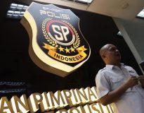 Ketum Sahabat Polisi Indonesia