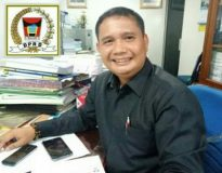 Anggota DPRD Kota Padang Zulhardri Z. Latif (foto: kumparan.com)