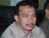 Anggota DPRD Kota Padang Jumadi. (foto: kupasonline.com)
