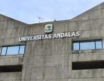 Kampus Universitas Andalas