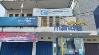 Kantor Bank Mandiri KCP Lubuk Sikaping
